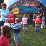 16. ročník setkání balónů nad Brnem