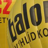 17. ročník setkání balónů nad Brnem