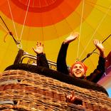 18. ročník setkání balónů nad Brnem