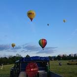 19. ročník Balloon Jamu skončil