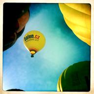 Balloon Jam 2015 úspěšně zakončen