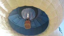 Obrácený balón FESTO - světový unikát